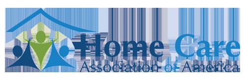 Logo - Home Care Association of America